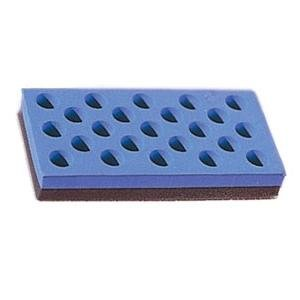 Motor Guard Holey Terror Sanding Block
