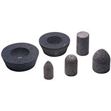 CGW Abrasive Cone, Type 16, 1-1/2 in. 5 pk.Liquid error (product-grid-item line 33): comparison of String with 0 failed