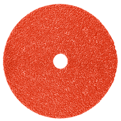 3M™ Cubitron™ II Coated Sanding Disc 7 in. 60 Grit, 25 pk.