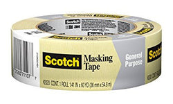 3M™ Scotch™ 2020 1 1/2 in. Masking TapeLiquid error (product-grid-item line 33): comparison of String with 0 failed