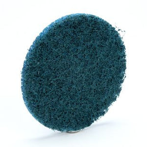 3M™ Scotch-Brite™ Roloc™ Surface Conditioning Disc TR 2 in. Very Fine, 50 pk.