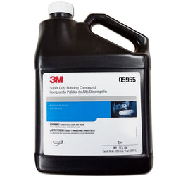 3M™ Super Duty Rubbing Compound, 1 GallonLiquid error (product-grid-item line 33): comparison of String with 0 failed