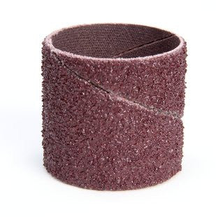 3M™ Cloth Spiral Band 341D, 1-1/2 in. x 1-1/2 in. 36 Grit, 100 pk.