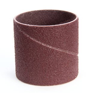 3M™ Cloth Spiral Band 341D, 1-1/2 in. x 1-1/2 in. 80 Grit, 100 pk.