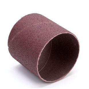 3M™ Cloth Spiral Band 341D, 2 in. x 2 in. 80 Grit, 100 pk.