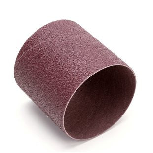 3M™ Cloth Spiral Band 341D, 3 in. x 3 in. 60 Grit, 50 pk.
