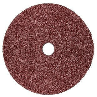 3M™ Cubitron™ II Fibre Disc 982C, 7 in. x 7/8 in. 60 Grit, 25 pk.Liquid error (line 13): comparison of String with 0 failed