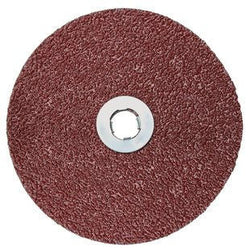 3M™ Cubitron™ II Fibre Disc 982C GL Quick Change, 7 in. 36 Grit, 25 pk.Liquid error (product-grid-item line 33): comparison of String with 0 failed
