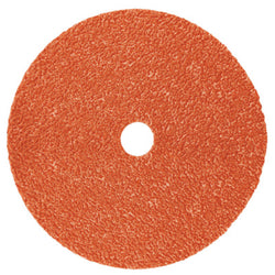 3M™ Cubitron™ II Fibre Disc 987C, 7 in. 80 Grit, 25 pk.Liquid error (product-grid-item line 33): comparison of String with 0 failed