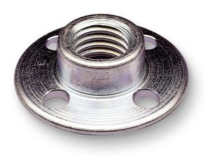 3M™ Disc Retainer Nut, 5/8 in. 5/8-11 InternalLiquid error (line 13): comparison of String with 0 failed