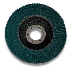 3M™ Flap Disc 546D, T27 4-1/2 in. x 7/8 in. 40 Grit, 10 pk.Liquid error (product-grid-item line 33): comparison of String with 0 failed