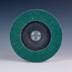 3M™ Flap Disc 577F, T29 4-1/2 in. x 5/8-11, 60 GritLiquid error (product-grid-item line 33): comparison of String with 0 failed