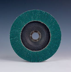 3M™ Flap Disc 577F, T29 Giant 4-1/2 in. x 7/8 in. 60 Grit, 10 pk.Liquid error (product-grid-item line 33): comparison of String with 0 failed