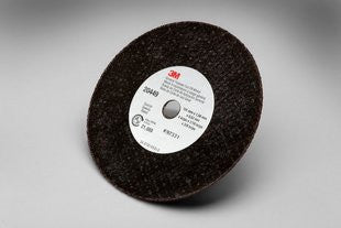 3M™ General Purpose Cut-Off Wheel, 4 in. x 1/16 in. x 3/8 in. 50 pk.