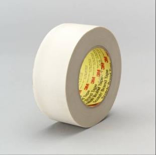 3M™ Glass Cloth Tape 361 White, 2 in. x 60 yd. 7.5 mil