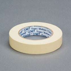 3M™ Masking Tape 2307 Tan, 72 mm x 55 m 5.2 mil, 12 pk.Liquid error (product-grid-item line 33): comparison of String with 0 failed