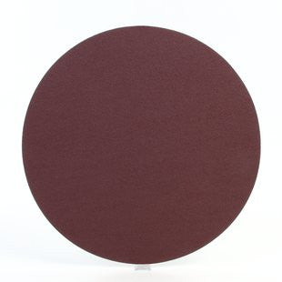 3M™ PSA Cloth Disc 348D, 12 in. x NH 80 Grit, 10 pk.