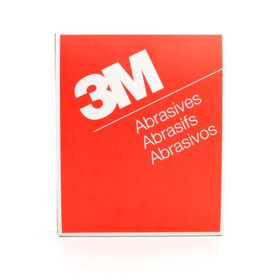 3M™ Paper Sheet 346U, 9 in. x 11 in. 40 Grit, 50 pk.