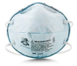 3M™ Particulate Respirator, R95, with Nuisance Level Acid Gas Relief, 120 pk.Liquid error (product-grid-item line 33): comparison of String with 0 failed