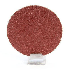 3M™ Roloc™ 361F Coated Aluminum Oxide 3 in. Quick Change Disc 24 Grit, 50 pk.Liquid error (product-grid-item line 33): comparison of String with 0 failed