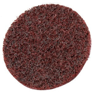 3M™ Scotch-Brite™ Roloc™ Surface Conditioning Disc, 4 in. Medium, 25 pk.