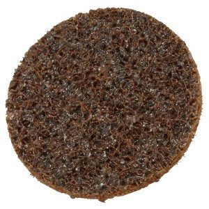 3M™ Scotch-Brite™ Roloc™ Surface Conditioning Disc TR, 3 in. Coarse, 25 pk.
