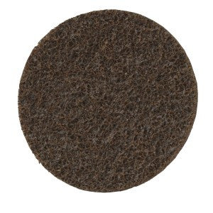 3M™ Scotch-Brite™ Surface Conditioning Disc, 4 in. x NH A, Coarse, 25 pk.