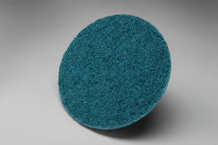 3M™ Scotch-Brite™ Surface Conditioning Disc, 4 in. x NH A, Very Fine, 25 pk.