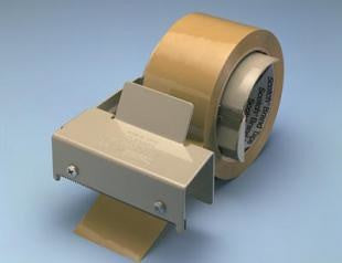 3M™ Scotch® Box Sealing Tape Dispenser H123, 3 in.