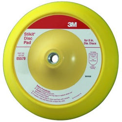 3M™ Stikit™ Disc Pad, 8 in.Liquid error (product-grid-item line 33): comparison of String with 0 failed