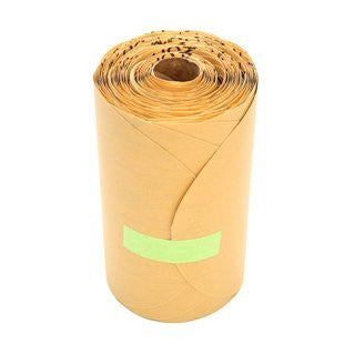 3M™ Stikit™ Gold Paper Disc Roll 216U, 6 in. x NH P400 Grit, 175 Discs (1 Roll)