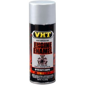 VHT ENGINE ENAMEL™ High Heat Coating, Gloss Black, 11 oz.