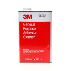 3M™ General Purpose Adhesive Cleaner, 1 Qt.Liquid error (product-grid-item line 33): comparison of String with 0 failed