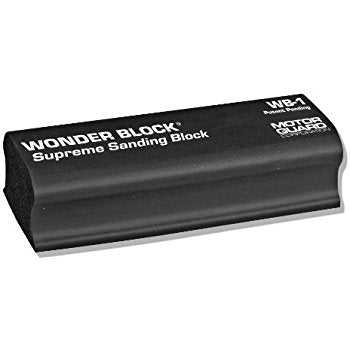 Motor Guard Wonder Block