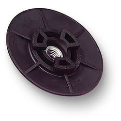 3M™ Disc Pad Hub, 2-1/2 in. 5/8-11 InternalLiquid error (product-grid-item line 33): comparison of String with 0 failed