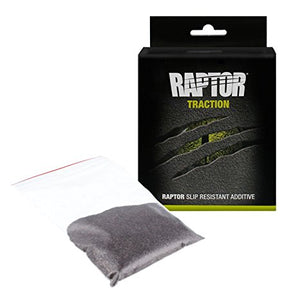 U-Pol Raptor Traction Slip Resistant Additive