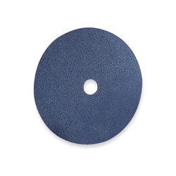 "9-1/8"" Fiber Disc, Zirconia Alumina, 36 Grit, 7/8"", Coated, Blue Fire, 25 pk.Liquid error (product-grid-item line 33): comparison of String with 0 failed"