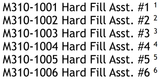 Hard Fill Assortments Liquid error (line 21): comparison of String with 0 failed