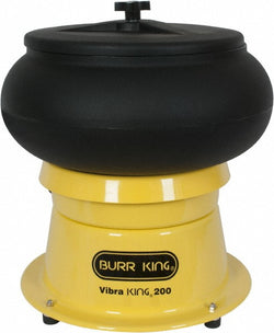 Burr King 200sx 20 qt. Vibratory BowlLiquid error (product-grid-item line 33): comparison of String with 0 failed