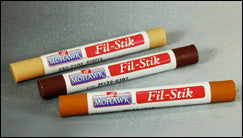 Fil-Stik® Putty Sticks V