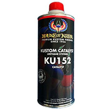 House of Kolor Kustom Catalyst Urethane Systems, 1 QuartLiquid error (line 13): comparison of String with 0 failed