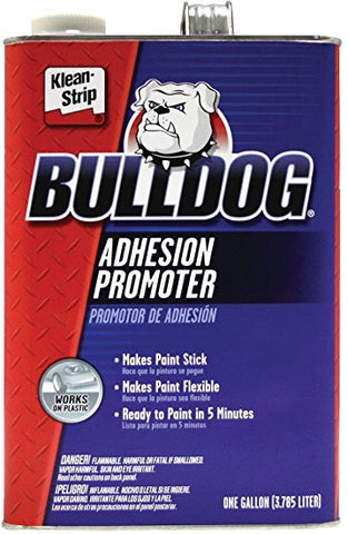 Klean Strip™ Bulldog™ Adhesion Promoter, 1 GallonLiquid error (line 13): comparison of String with 0 failed