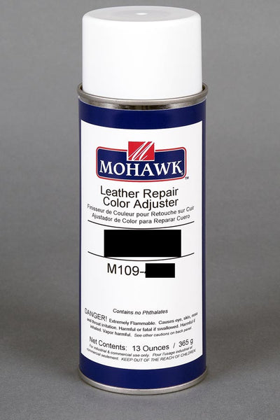 Leather Repair Color Adjusters