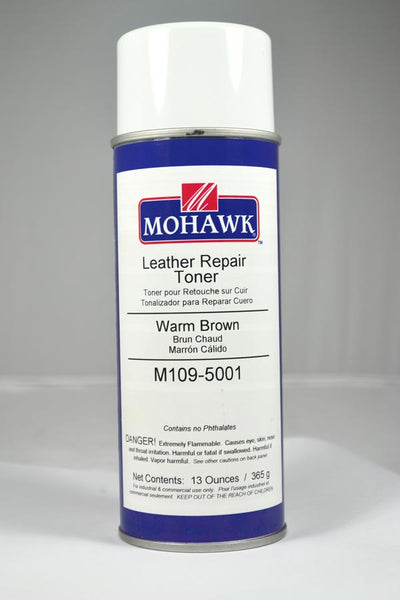 Leather Repair Toner