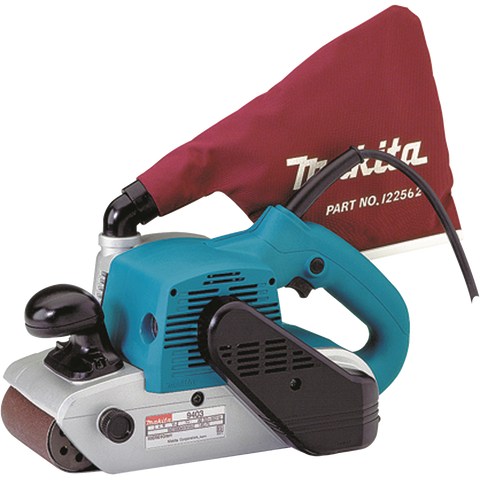 "Makita 4"" x 24"" Belt Sander"