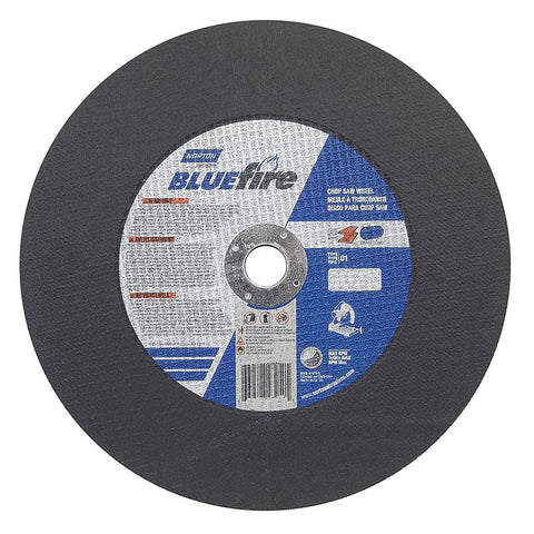 "Norton 4-1/2"" Type 1 Zirconia Alumina Abrasive Cut-Off Wheel, 7/8"" Arbor, 0.040""-Thick, 13,580 Max. RPM, 25 pk.Liquid error (line 13): comparison of String with 0 failed"