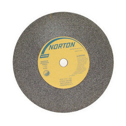 Norton 57A24-QVBE Bench Wheel, 18 in. x 3 in. x 1-1/2 in. 24 Grit, 2 pk.Liquid error (product-grid-item line 33): comparison of String with 0 failed