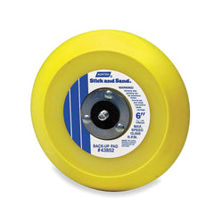 "Norton Adhesive/PSA Disc Backup Pad, 6"" Diameter, 5 pk.Liquid error (product-grid-item line 33): comparison of String with 0 failed"