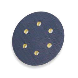 Norton Hook-and-Loop Disc Backup Pad, 6 Hole, 5 pk.Liquid error (product-grid-item line 33): comparison of String with 0 failed