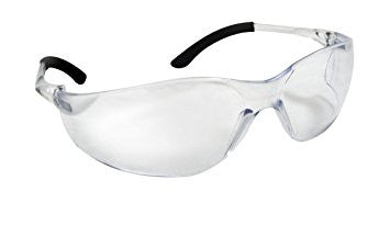 SAS Safety NSX Turbo Safety Glasses, Clear Lens